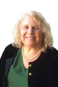 Criminal Appeals Specialist Alison Adams