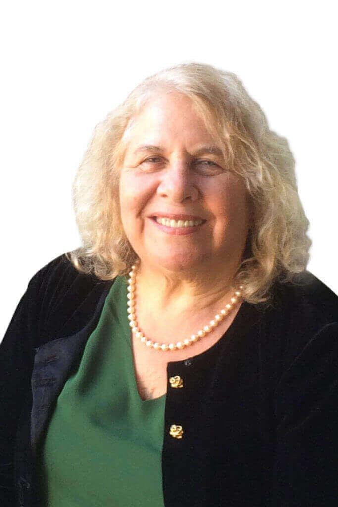 Attorney Alison Minet Adams
