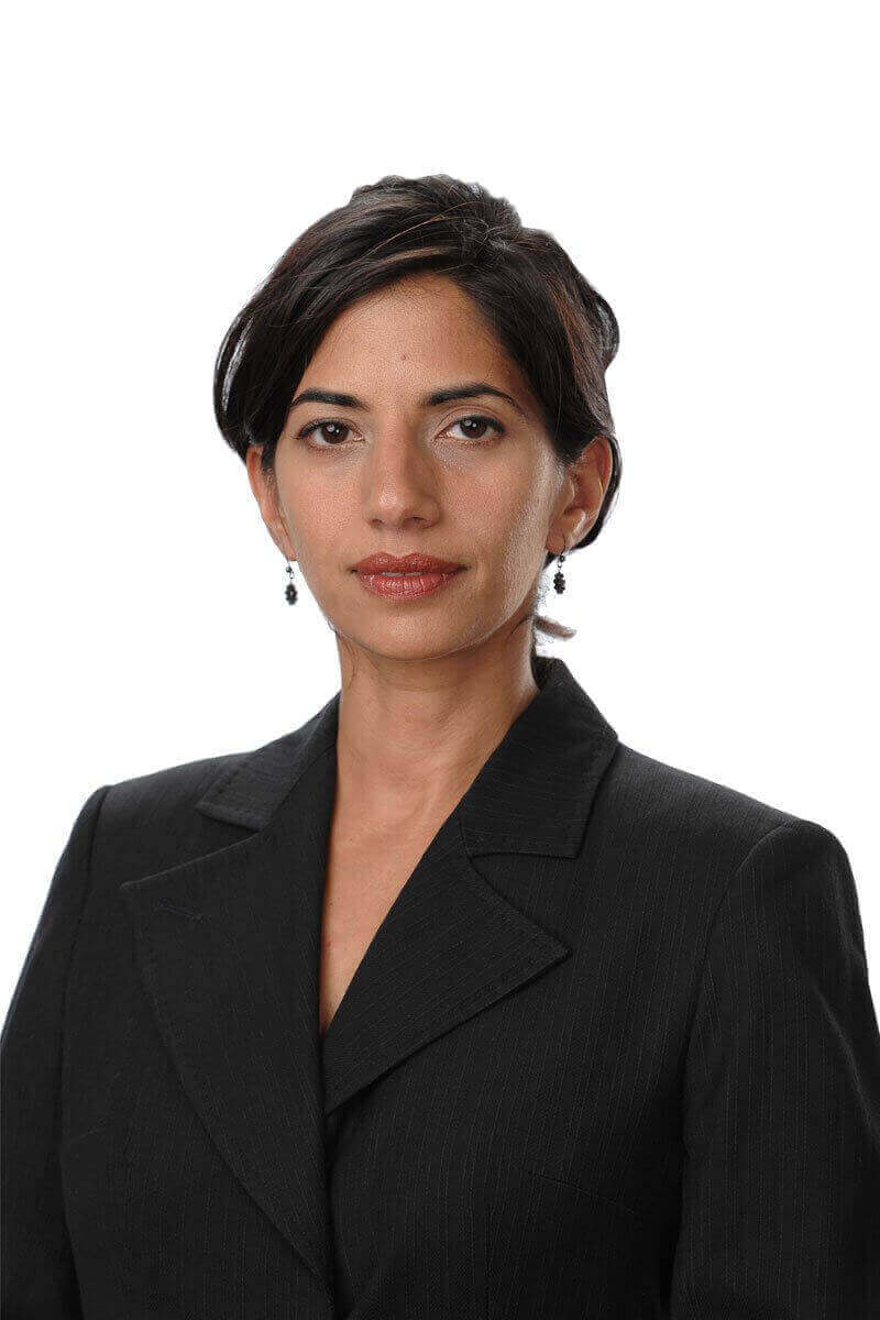 Criminal Defense Attorney Deepti Sethi