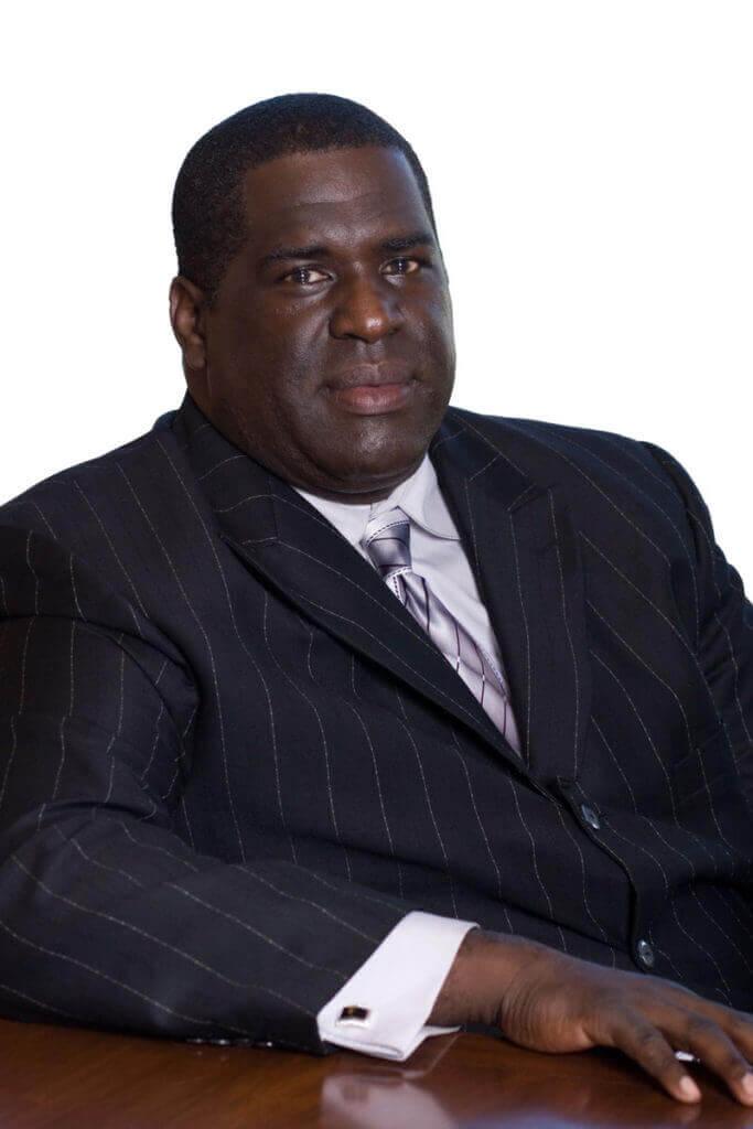 Attorney Mario Andrews