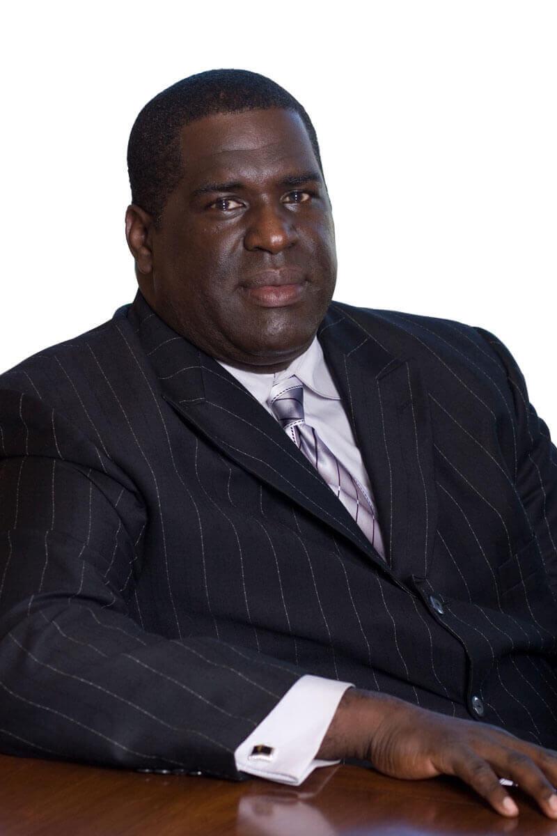 Mario Andrews - Criminal attorney Alameda county