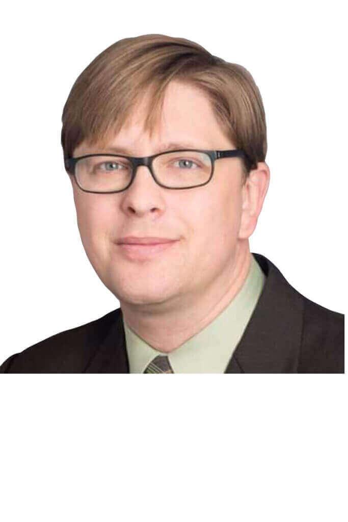 Attorney Scott Mossman