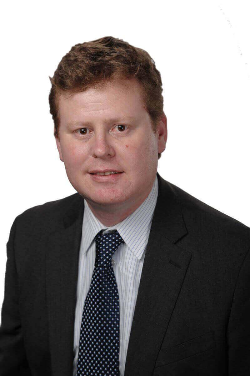 Criminal Defense lawyer San Mateo - Ryan Mchugh