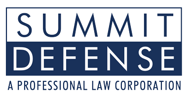 Summit Defense Logo