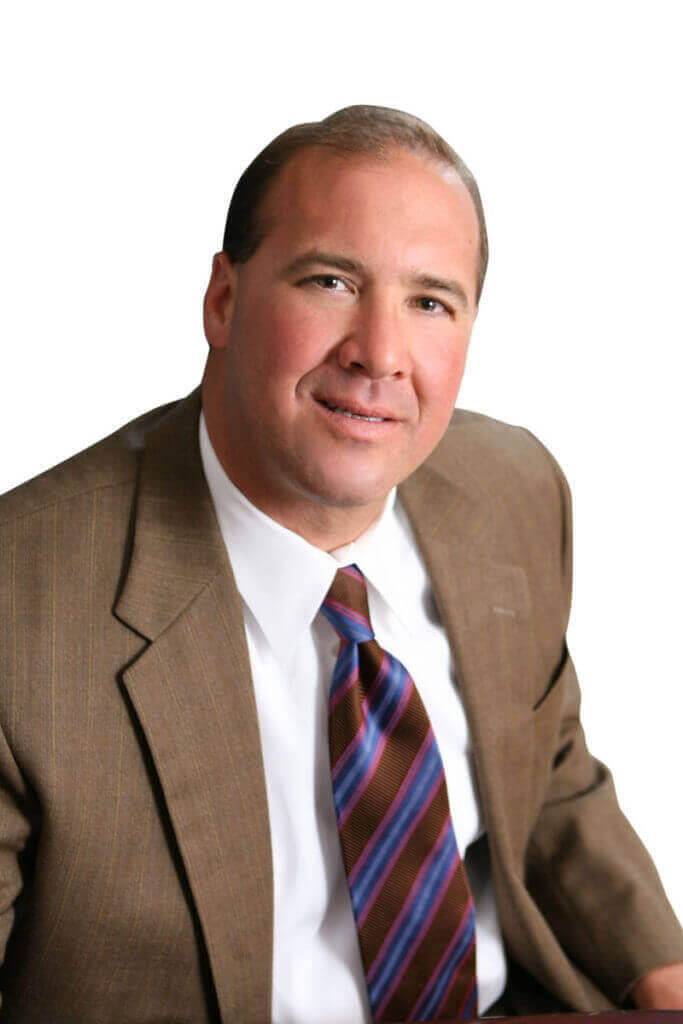 Attorney Steve Davidson